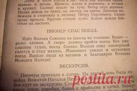 Диктанты для младшеклассников из 1952 года. | Ярина Яриловец и ее орхидеи. | Яндекс Дзен