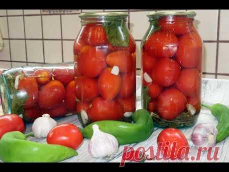 Сладкие помидоры на зиму. Эти помидоры всегда в фаворитах! Рецепт консервирования сладких помидоров