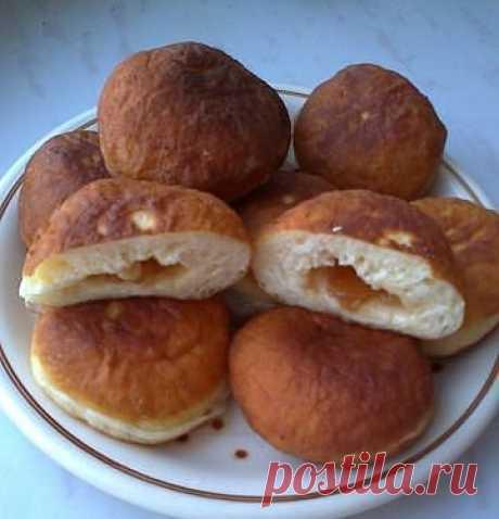 Пончики — СОВЕТ !!!