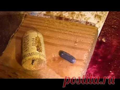 Изготовление попла поппера - YouTube
