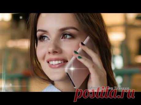 Просто так,   возьму тебе и позвоню     Ольга Дамбраускане