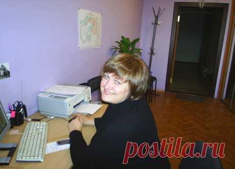 Светлана Корнилова