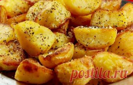 23 лайфхака, с которыми ты приготовишь картофель в 5 раз вкуснее! - Типичный Кулинар