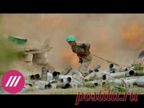 «Идет цивилизационная война». Готовы ли Армения и Азербайджан договариваться, чтобы спасти жизни