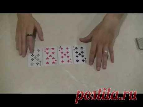Гадание на картах. Гадание на игральных картах 36. Полное значение и толкование 9 всех местей