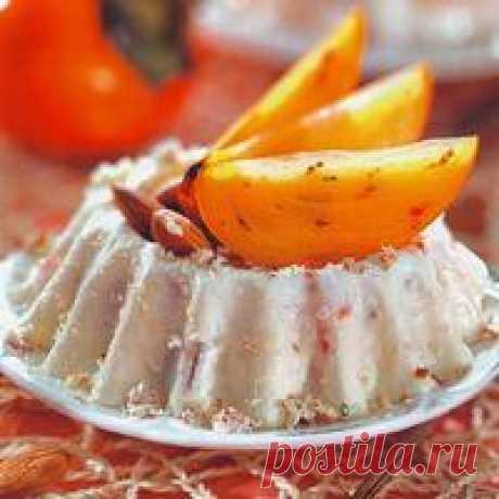 Зимние десерты - 34 рецепта | Подборка рецептов на koolinar.ru