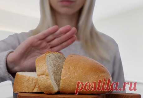 Почему после 50-ти нужно совсем отказаться от хлеба