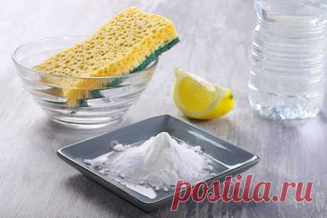 Способы использования лимонной кислоты | Делимся советами