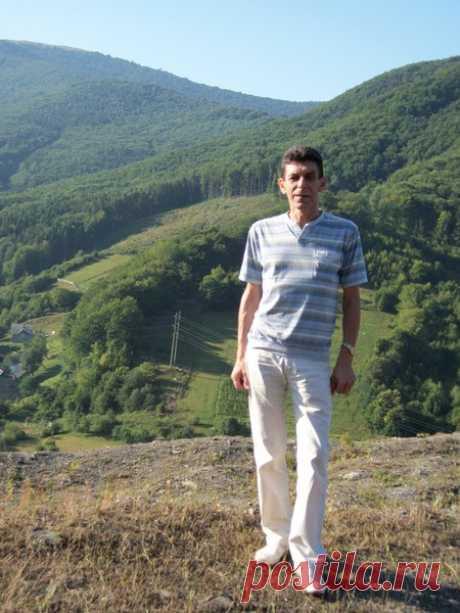 Сергей Фоменко
