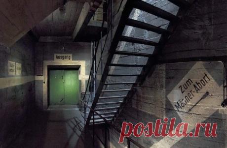 Подземный Берлин – нацистский мир, который спрятанный глубоко под городом | Диванный Путешественник | Яндекс Дзен