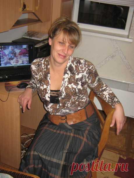 Татьяна Косовская