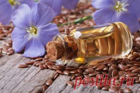 Мед, лимон, чеснок, льняное масло: рецепт эликсира молодости и долголетия