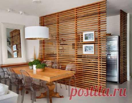 Важные советы по зонированию небольшой квартиры