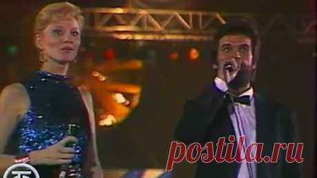 ''Шире круг''. Весенний праздничный концерт в Лужниках (1987 г.)