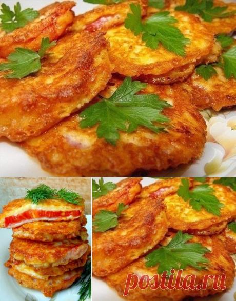 Дни напролет готовлю помидорную закуску: съедается сразу, даже остыть не успевает - Образованная Сова