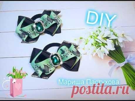Изысканные украшение для взрослых 👗👠💄🎀 и школьницы 🎓📚🎀 Bow ribbon Bows 2.5 cm 100% beauty