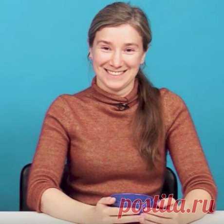 «Вы бы волосы покрасили, выглядели бы моложе» — как Екатерина Шульман реагирует на замечание к ее внешности Добрый день, читатели! Наверняка вы все знаете Екатерину Шульман. Она известный российский политолог и публицист, дает громкие интервью в области политики. Но, я хочу поговорить не о политических взглядах, потому что и сама от этого далека, и мне это не интересно. А о том, что... Читай дальше на сайте. Жми подробнее ➡