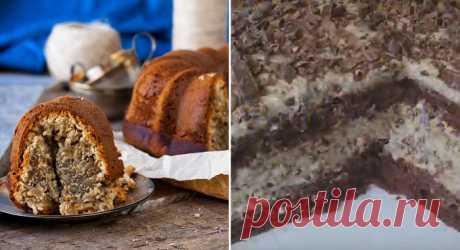 Рецепт торта с халвой — Фактор Вкуса