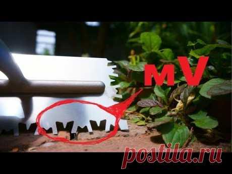 Гребенка от mVolt
