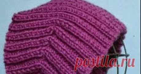 Повязка на голову (вязание спицами)     Специально для тех, кто не любит ходить в шапках придумана повязка :-) Несложная в исполнении, повязка на голову подарит вам тепло