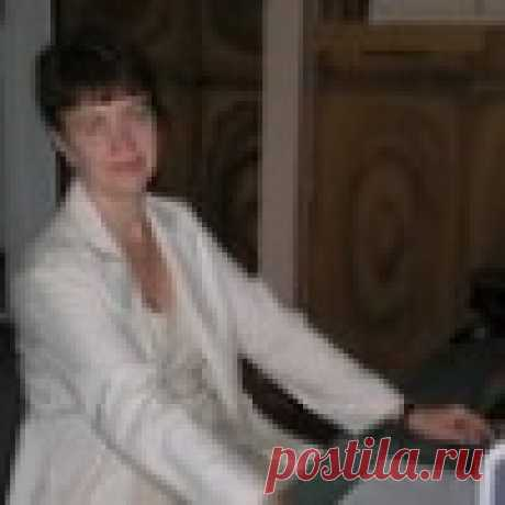 Ольга Конченко