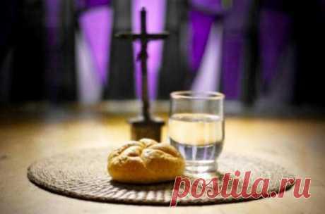 Великий Пост 2020 у православных: Что можно и нельзя