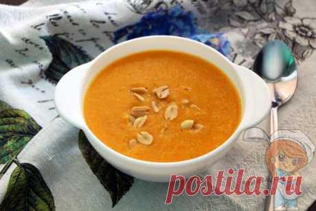 Суп-пюре на кокосовом молоке. Рецепт морковного крем-супа Морковный суп-пюре на кокосовом молоке – солнечный, яркий, с нежной текстурой и очень вкусный. В этом супе идеальное сочетание острого, пряного и сладкого вкуса!