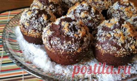 Как приготовить полезные кексы: 10 лучших рецептов The-Challenger.ru