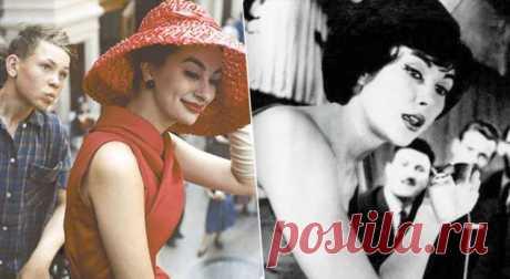 Как женщины вСССР подражали Брижит Бардо, Софи Лорен идругим звездам . Милая Я