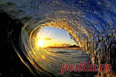 Стихия воды в 50 фотографиях знаменитого фотографа Clark Little - Photar.ru