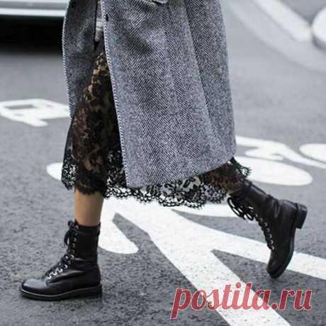 Модные Грубые ботинки – как и с чем возрастной женщине их носить, чтобы выглядеть стильно | Эликсир молодости | Яндекс Дзен