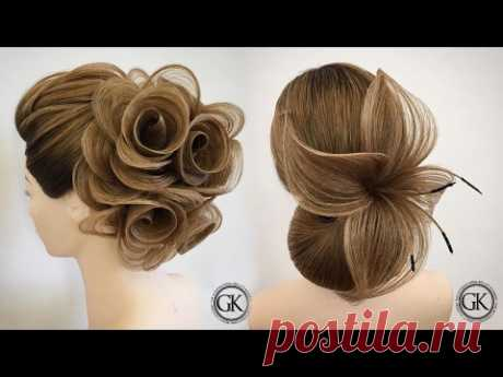 Top 10 Amazing Hair Transformations - Beautiful Hairstyles Compilation