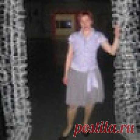 Галина кравчёнок