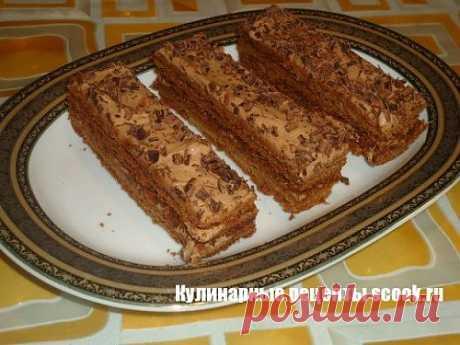 Торт - *Капучино*.