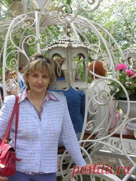 Палей (Калач) Светлана
