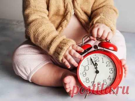 Что значит час вашего рождения, как влияет на судьбу ребенка? Характер человека по времени рождения - Гороскоп - медиаплатформа МирТесен