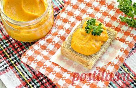 Икра на зиму из кабачков и моркови - рецепт с фото пошагово