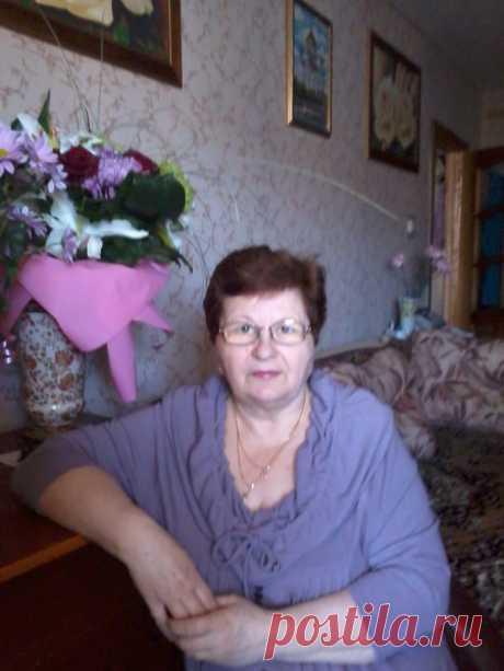 Аня Тишина