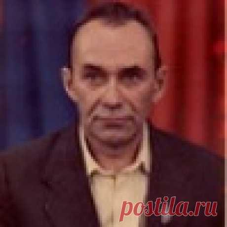 Эдуард Федоровский