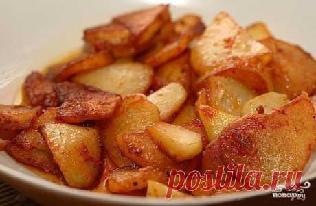 Картошка жареная в мультиварке в разы полезнее и вкуснее   Теперь я готовлю только так!     Ингредиенты: Картофель — 1 кгРастительное масло — 1 ст.л.Сливочное масло — 10 граммЛук — 100 граммСоль, перец, специи Приготовление: Очищенный картофель моем и нарез…