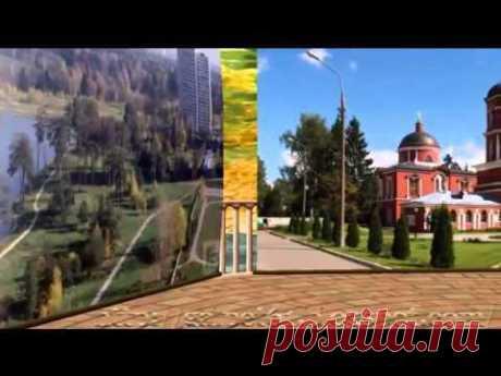 Зеленоград является 10-ым административным округом Москвы, но называется городом.Он был образован 1958 году. Прекрасен город наш зелёный, Столичный остров отдалённый. Среди раскинутых морями,  Лесов с различными зверями Стоит в объятии природы, Считает молодые годы. Заказать видео или видео заставку: https://goo.gl/BWpCz