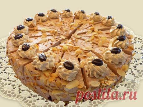 Как приготовить диетический праздничный торт :: Кулинарные рецепты :: KakProsto.ru: как просто сделать всё