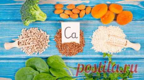 Где есть кальций: 11 продуктов, которые нужно включить в свой рацион Кальций является жизненно важным минералом в нашем организме. Он поддерживает всю скелетную систему и мышцы, функционирование нервной системы и играет большую роль в кровообращении. Мырасскажем вам ...
