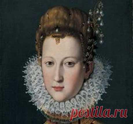 Сегодня 03 июля в 1642 году умер(ла) Мария Медичи