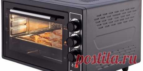 Мини-печь Kraft KF-MO3804RKBL: характеристики, отзывы, цена