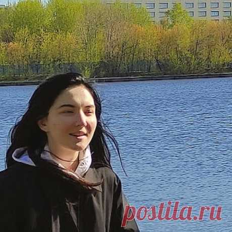 Photo by ЭТО Я — ПОЛЕЧКА on May 05, 2021. May be an image of 1 person and outdoors.