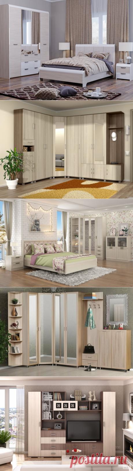 Цвет мебели ясень шимо светлый и темный особенности интерьеров