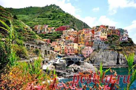 Курортный город Римини (Италия)
