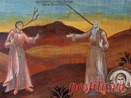 О том, как принимать несправедливость / Православие.Ru