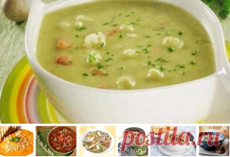 Лучшая шпаргалка для Мамы: Детские супы На Скорую Руку Детям это полезно! Да и муж съест с удовольствием!